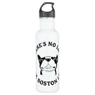 Nenhum amor gosta de uma garrafa de água do amor