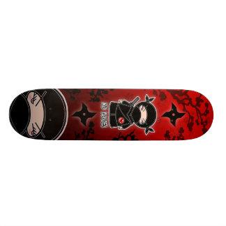 Nenhum amor! Skate