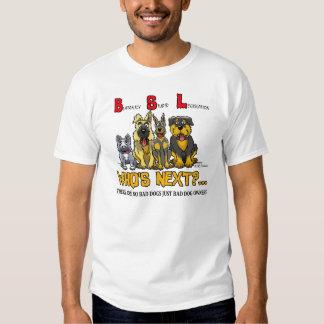 NENHUM B.S.L (legislação evidente estúpida) Tshirt