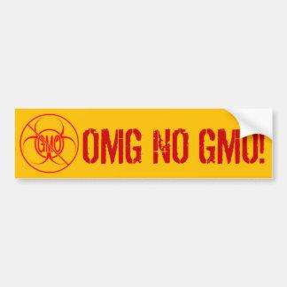 Nenhum Biohazard do autocolante no vidro traseiro  Adesivo Para Carro