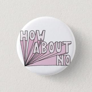 Nenhum botão bóton redondo 2.54cm