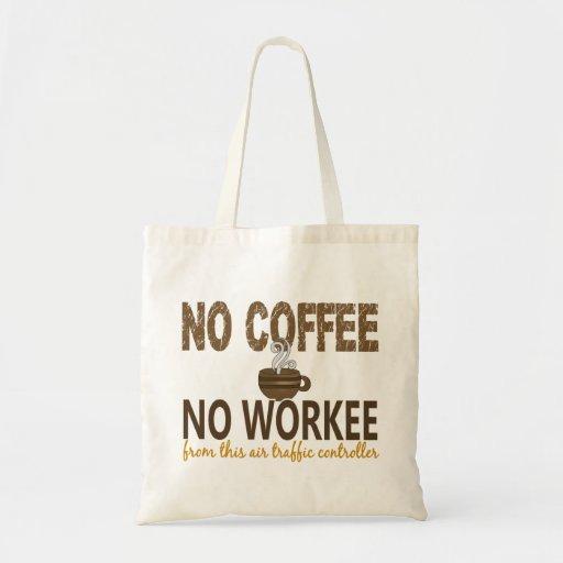 Nenhum café nenhum controlador aéreo de Workee Bolsa Para Compra