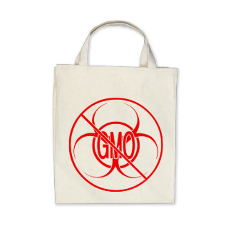 Nenhum perigo das bolsas de GMO bio nenhuns sacos
