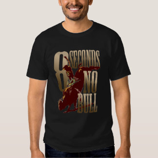 Nenhuma Bull Tshirt