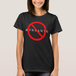 Nenhuma camisa de Monsanto