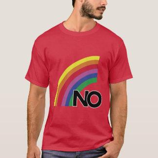 Nenhuma camisa do Chile (para os Estados Unidos)