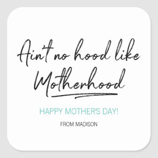 Nenhuma capa gosta da etiqueta do dia das mães da