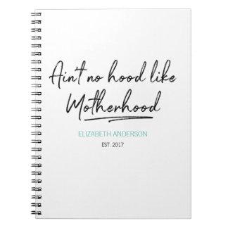 Nenhuma capa gosta do caderno do dia das mães da