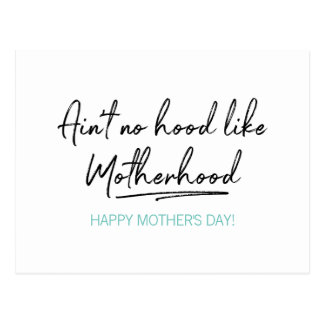 Nenhuma capa gosta do cartão do dia das mães da