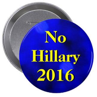 Nenhuma Hillary 2016