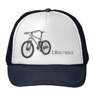 Nerd da bicicleta bones