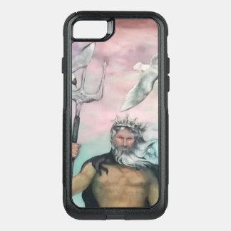 Netuno Capa iPhone 8/7 Commuter OtterBox