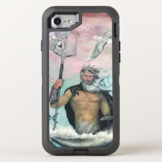 Netuno Capa Para iPhone 8/7 OtterBox Defender