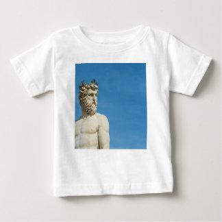 Netuno em Florence02 Camiseta Para Bebê