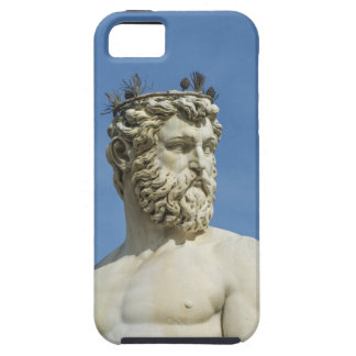 Netuno em Florence02 Capa Tough Para iPhone 5