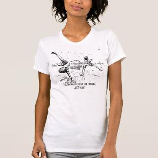 Neutralização #2 do jogo de TMCC apenas T-shirts
