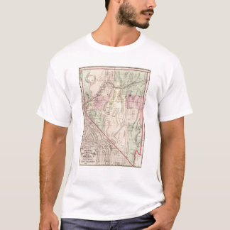 Nevada 5 camiseta
