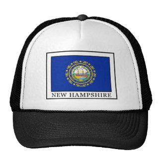 New Hampshire Boné