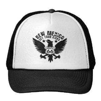 New mexico boné