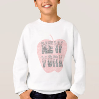 New York Apple Agasalho