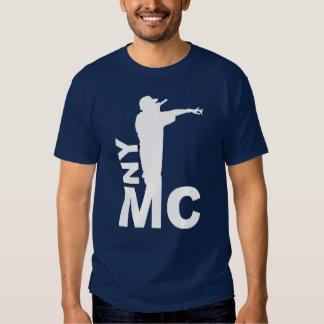 New York MC T-shirts
