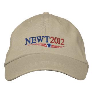 Newt Gingrich 2012 Boné