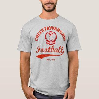 NFC da camisa de Stanleys