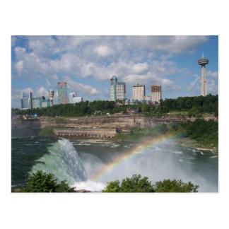Niagara Falls Cartão Postal