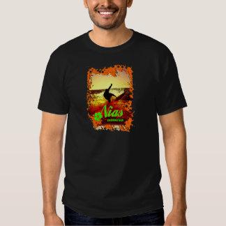 Nias.png T-shirts