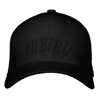 Nibiru Boné Bordado