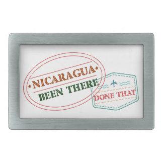Nicarágua feito lá isso
