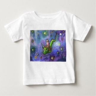 NightFlight para o bebê! Camiseta Para Bebê