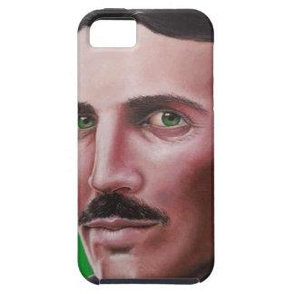 Nikola Capa Tough Para iPhone 5