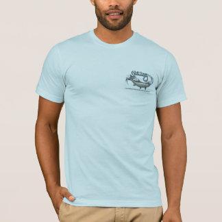 Ninguém gosta de um Jigger Camiseta