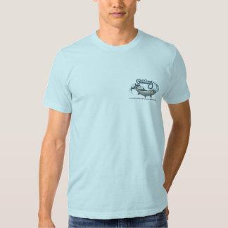 Ninguém gosta de um Jigger Camisetas