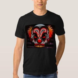nitemares t-shirts