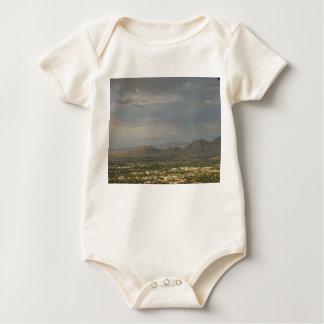 Nivelamento de Las Vegas Body Para Bebê