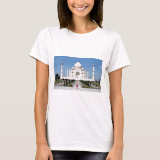 No.123 princesa Diana Taj Mahal 1992 Camiseta