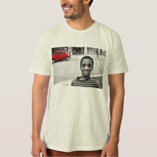 no palhaço da rua tshirts