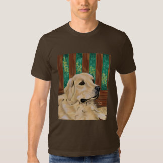 No T do patamar Camiseta
