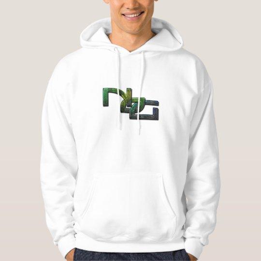NoG Th3 shooter shirt Moletom
