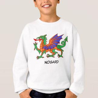 Nogard o dragão agasalho