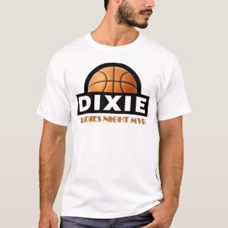 Noite das senhoras de Dixie Camiseta