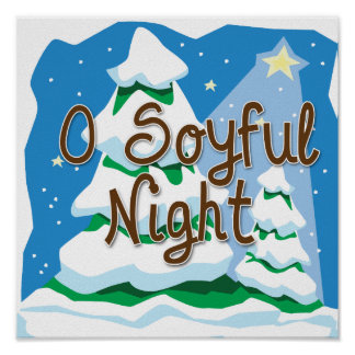 Noite de O Soyful Posters