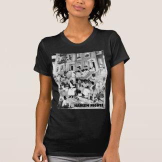 Noites de Harlem Tshirt
