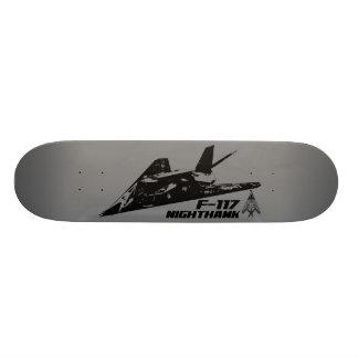 Noitibó-americano F-117 Skateboard