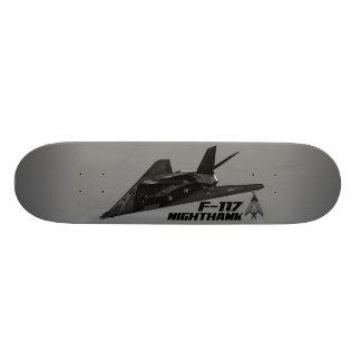 Noitibó-americano F-117 Skate