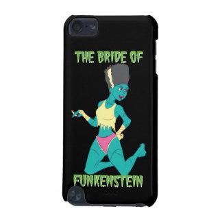 Noiva do cobrir do ipod touch de Funkenstein Capa Para iPod Touch 5G