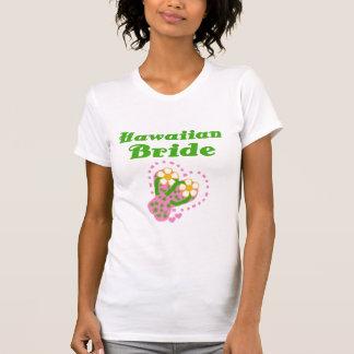 Noiva havaiana tshirts