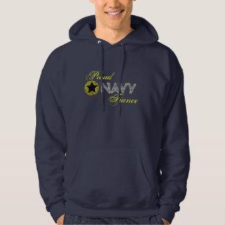 Noivo do marinho moletom